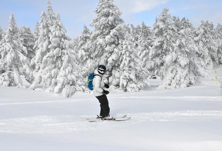 Ofertas para esquiar y dormir al mejor precio en la nieve de Teruel