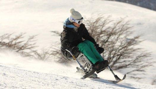 La psicología del deporte y el esquí adaptado