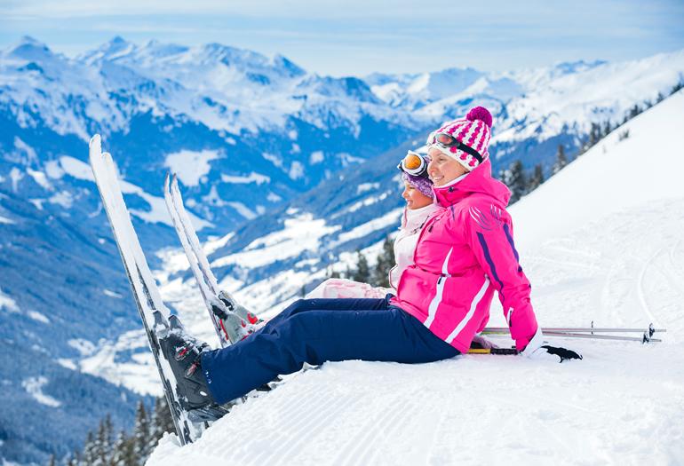 Cómo elegir tus botas de esquí