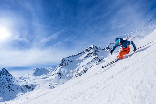 Las mejores ofertas de esquí para inaugurar la temporada