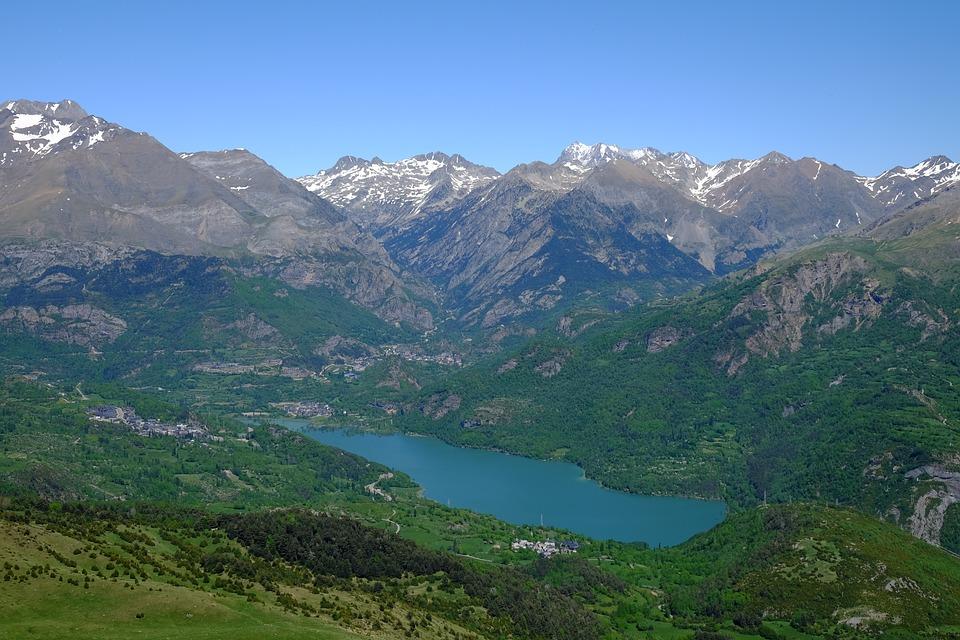 Consejos senderismo: El cuerpo pide montaña