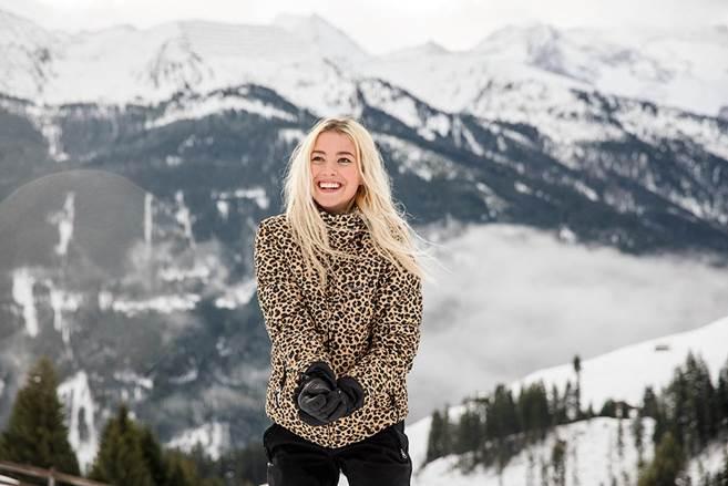 Marcas de ropa de esquí que triunfan este invierno ¡Descubre la moda snow!