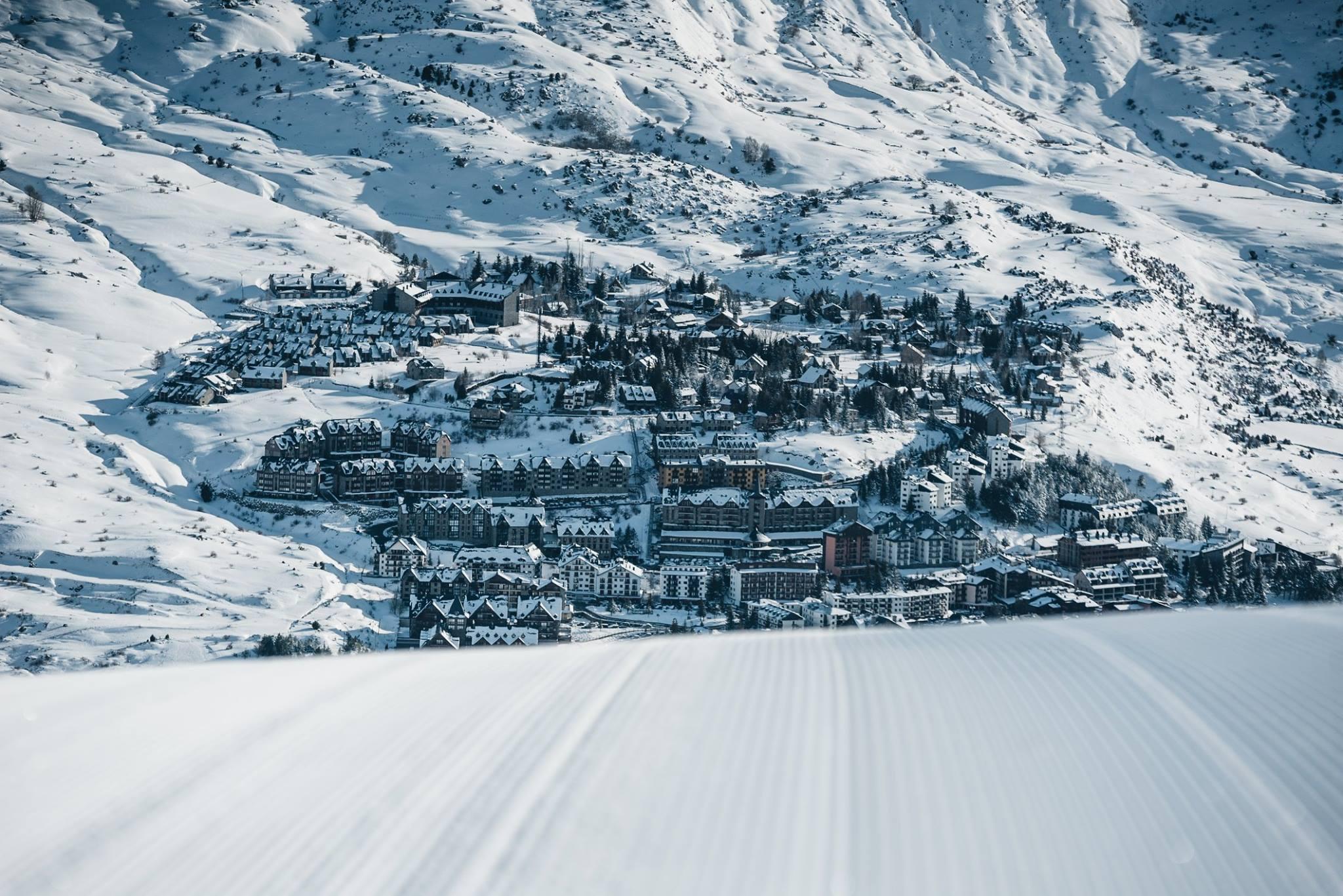 5 servicios que deben tener tus hoteles para esquiar
