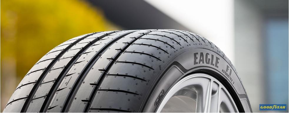 Tipos de neumáticos: todo lo que necesitas saber