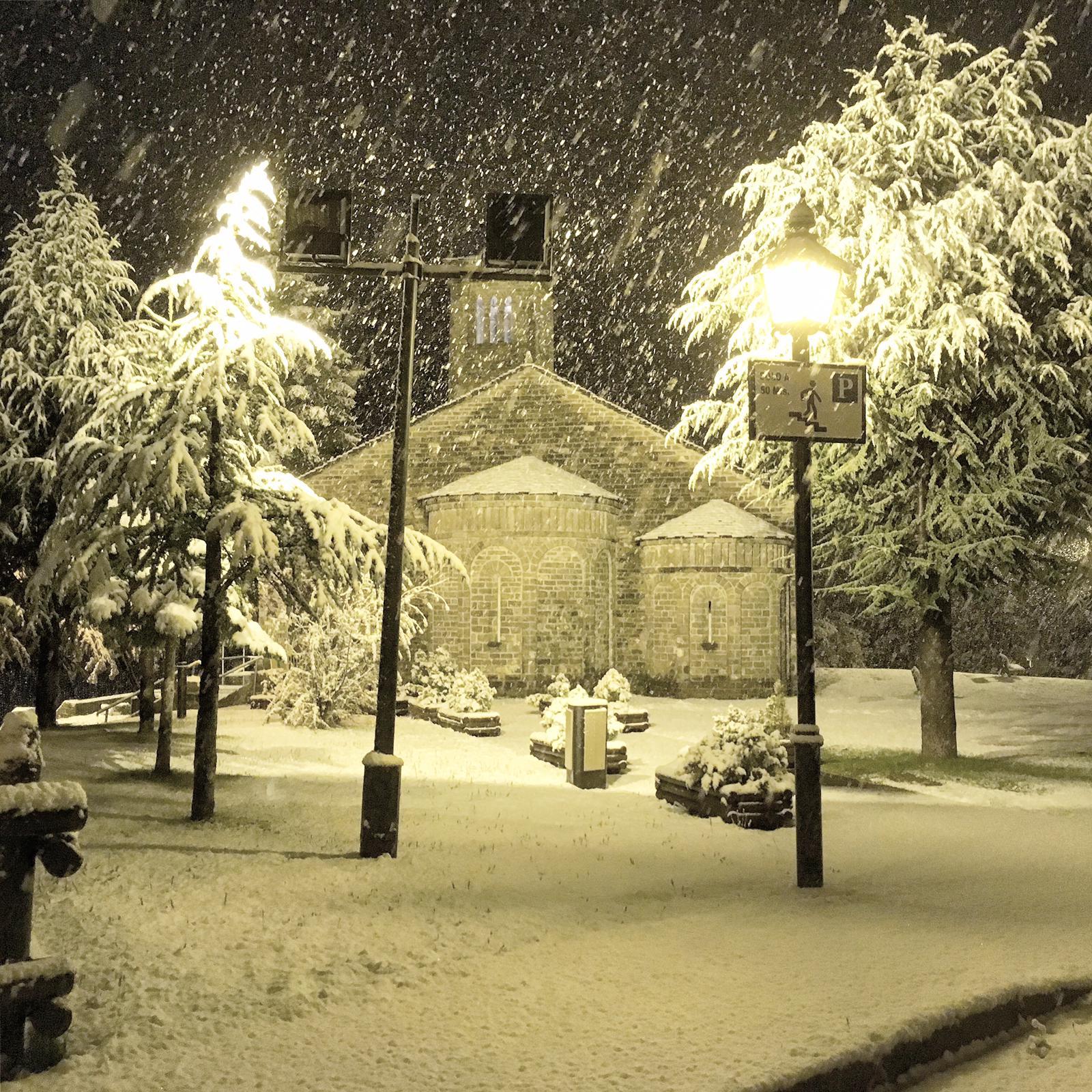 Festejamos las nuevas nevadas prorrogando los descuentos en el abono de temporada Ski Pirineos