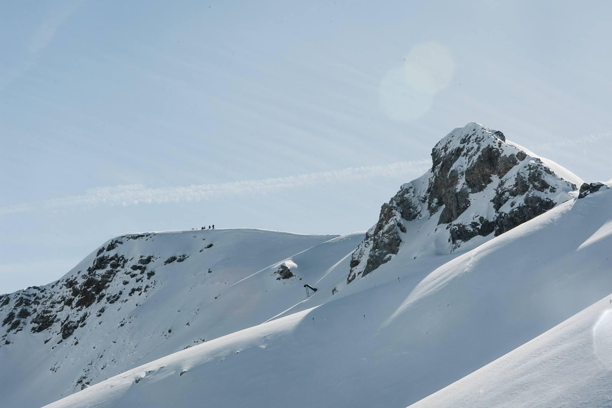 Tecnicas para sacar fotos en la nieve (Parte 2)