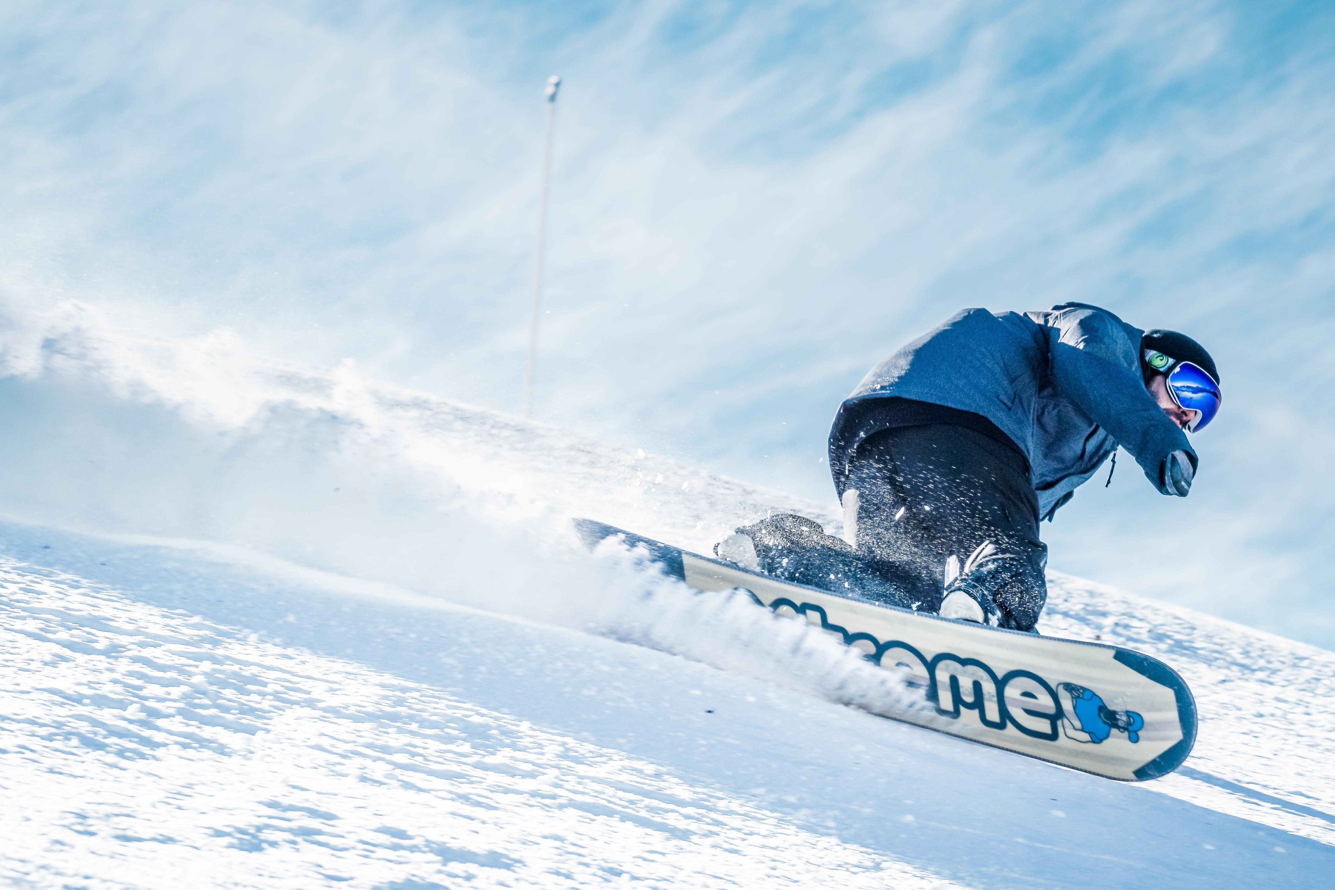 Tecnicas para sacar fotos en la nieve (Parte 1)