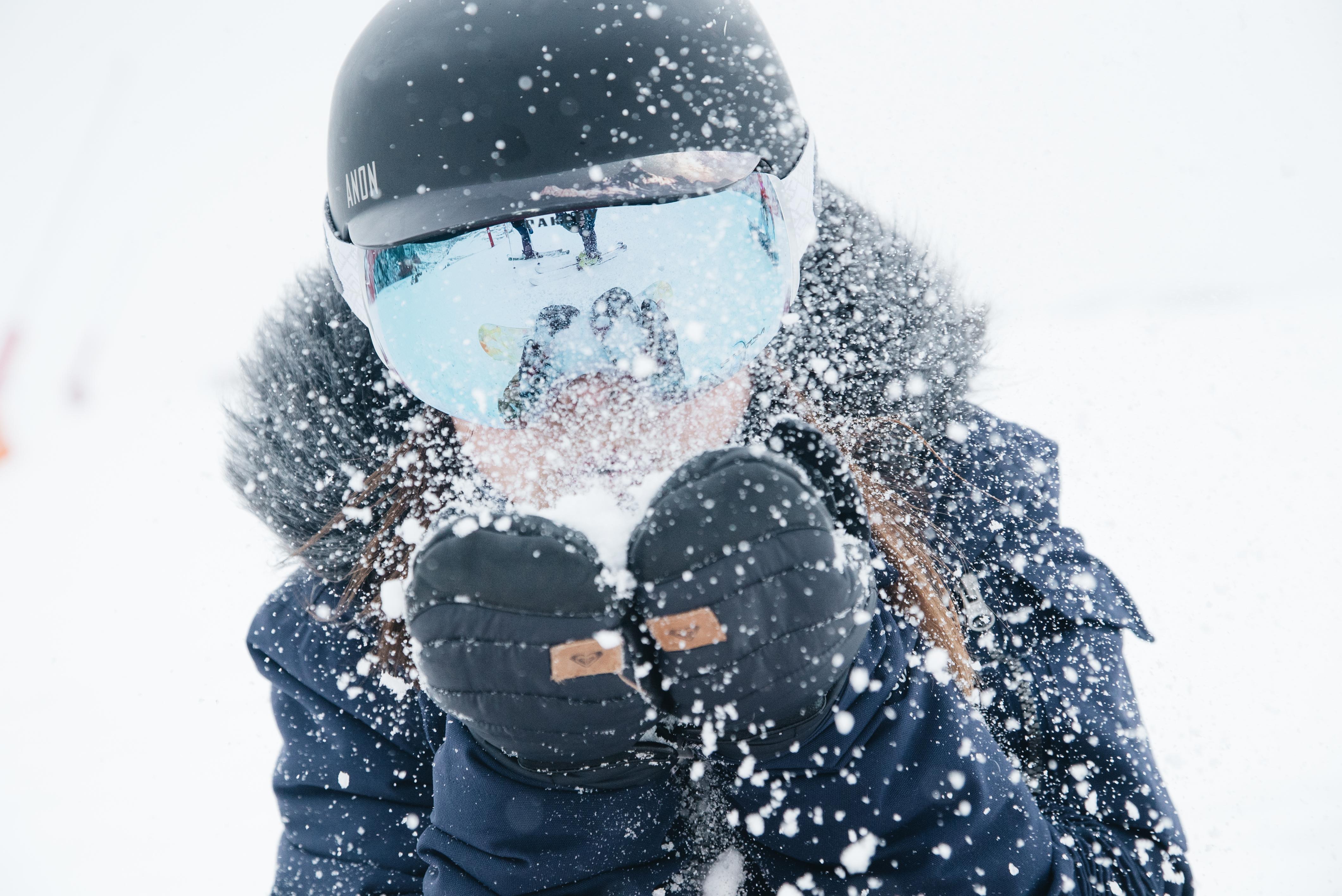 Llega la nieve y las ofertas de Viajes Aramón