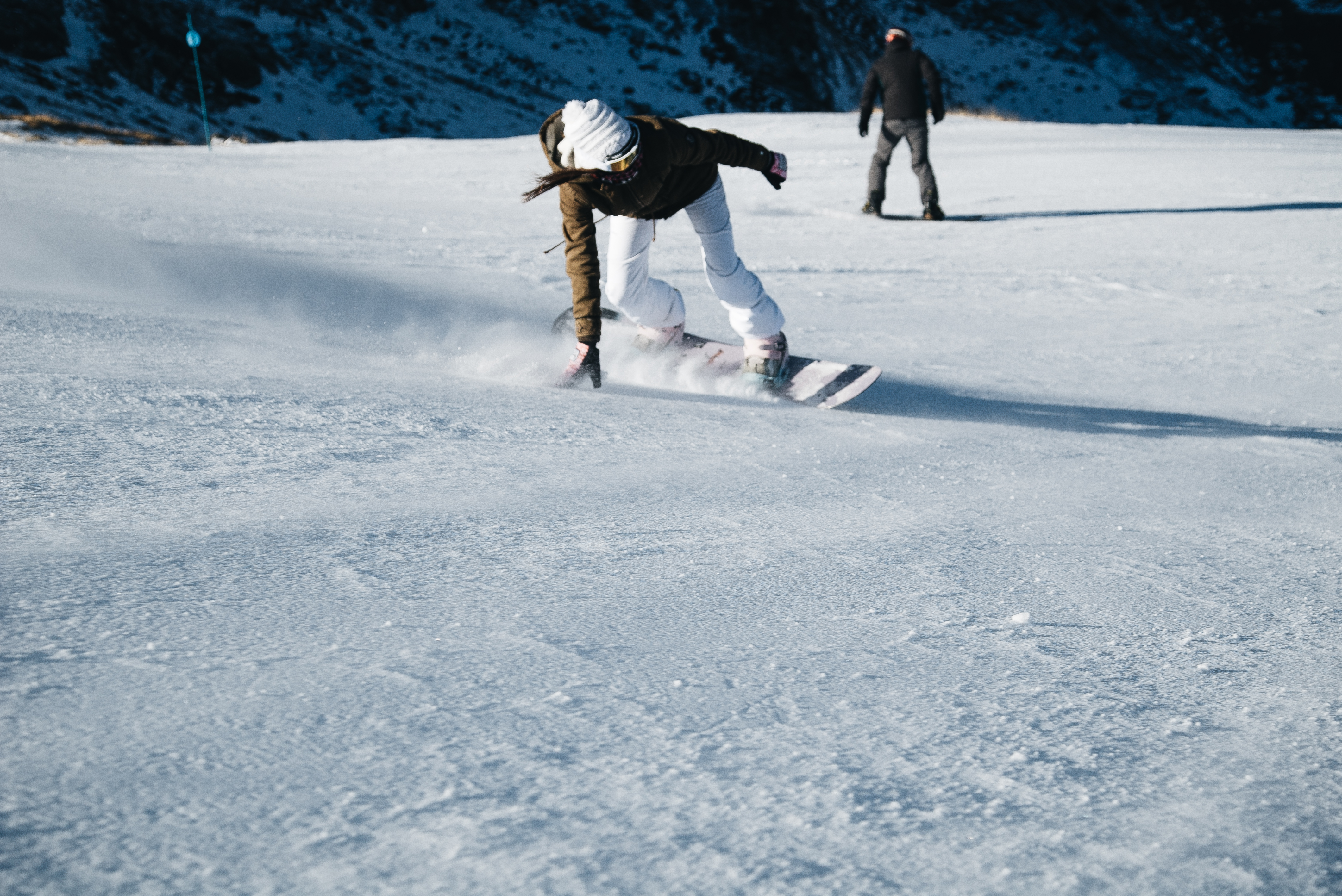Snowboard tipos