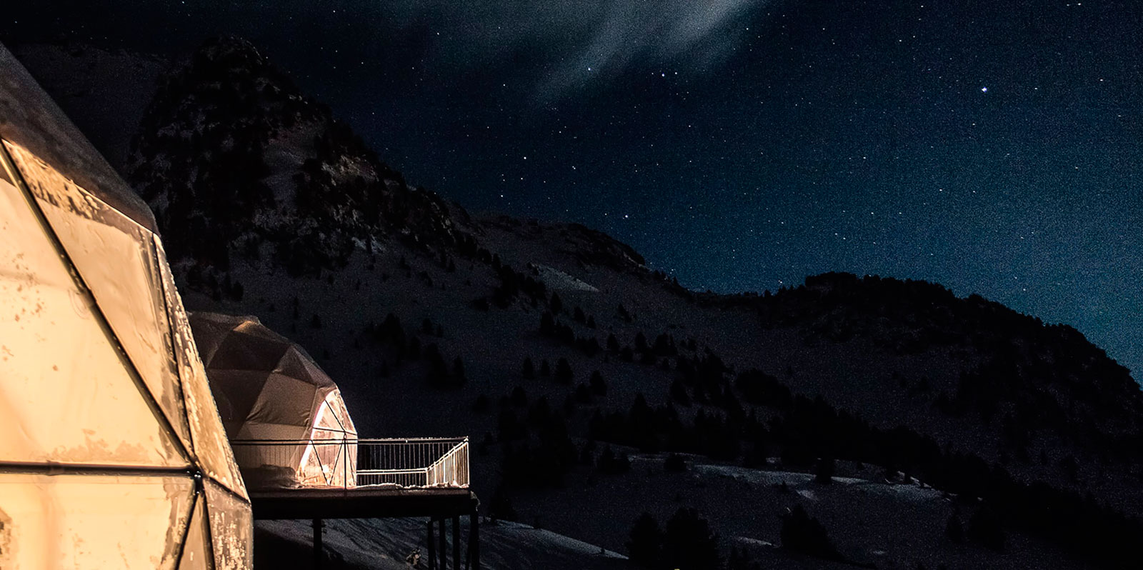Viajes especiales a la nieve: experiencias en la nieve que no olvidarás