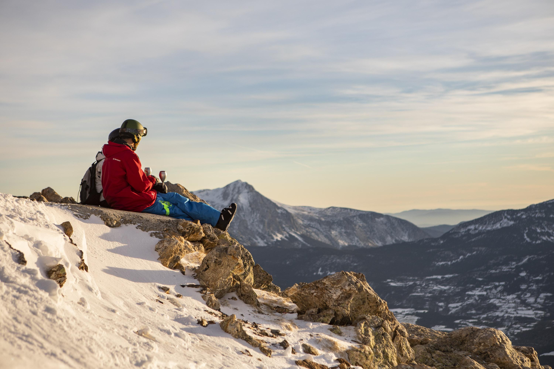 SKYLINE: Una experiencia para deleitarse con el entorno alpino de Cerler