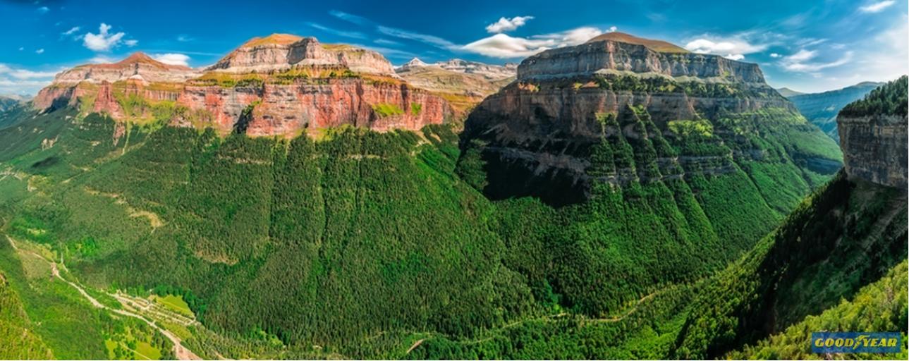 5 visitas imprescindibles en el Parque Nacional de Ordesa y Monte Perdido