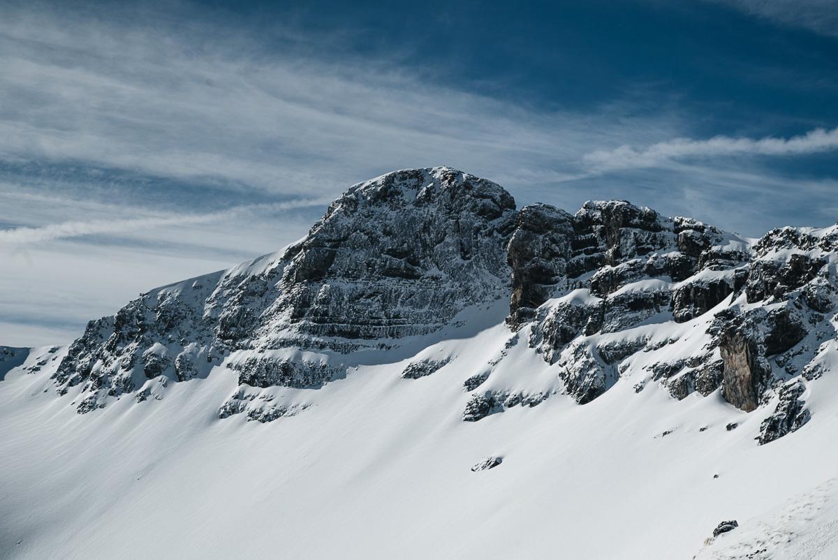 Échale un ojo a lo bonitas que han quedado las estaciones tras la nevada