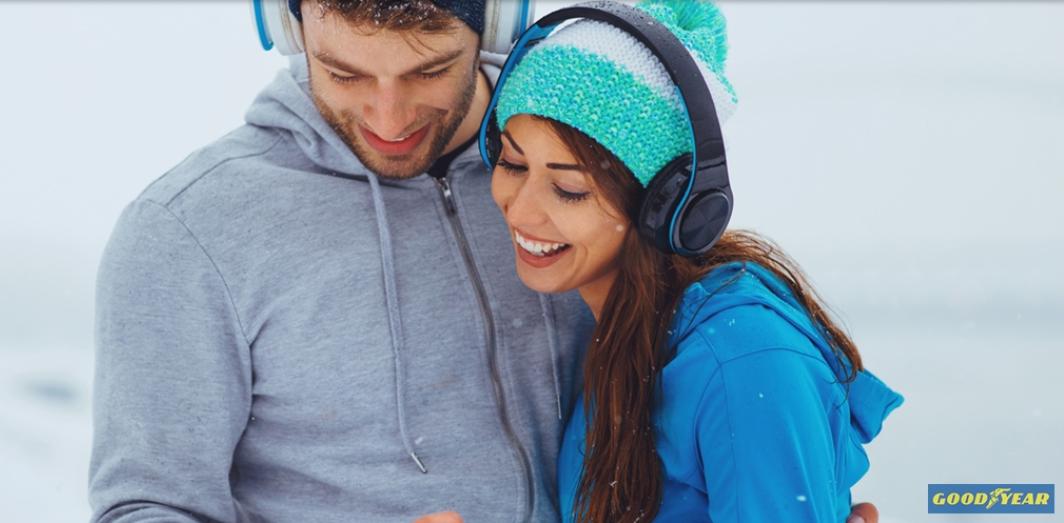 Música clásica para conducir a la nieve: diez canciones para ir relajados a esquiar