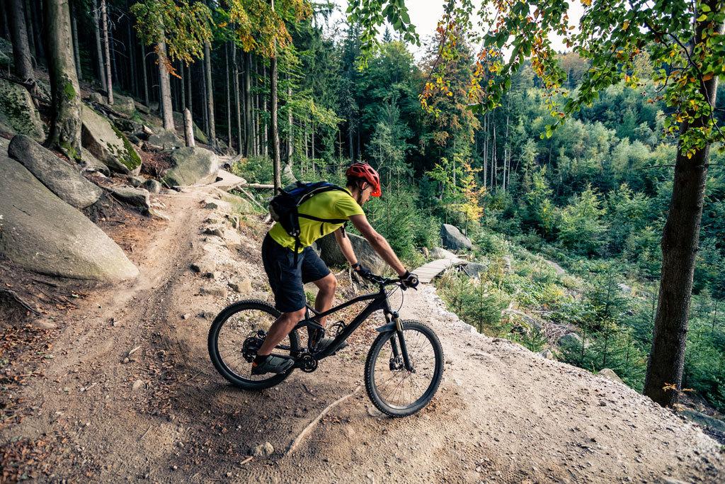 Las mejores rutas en bici por Teruel