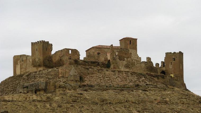 4 Castillos en Aragón que no debes perderte