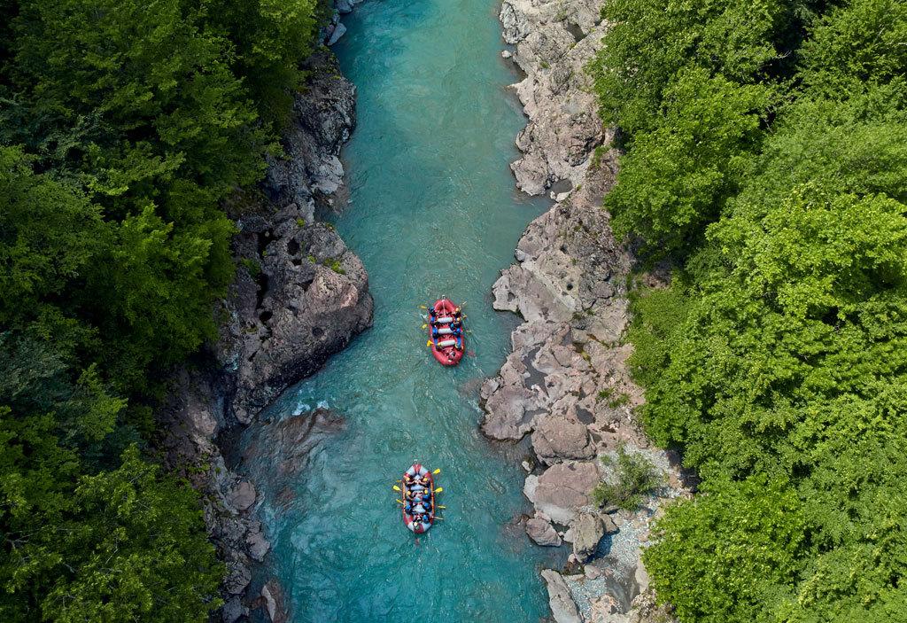 Aventura y actividades en el Pirineo aragonés ¡No te defraudarán!