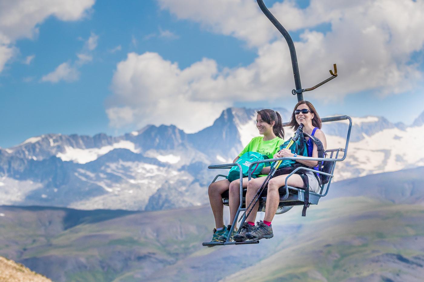 Ofertas de verano en Cerler con Viajes Aramón