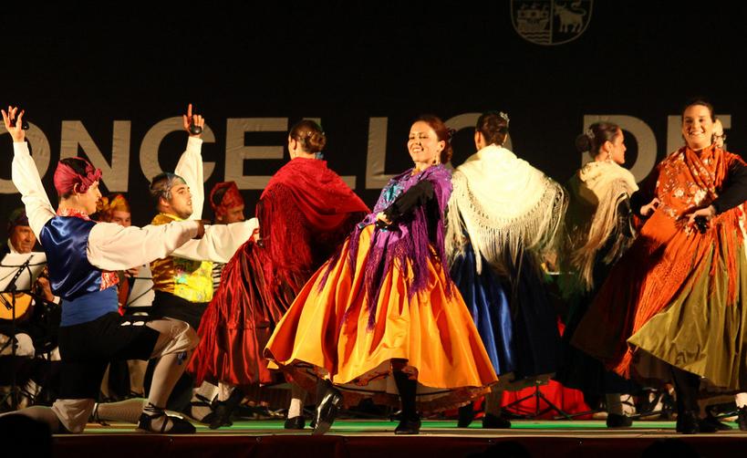 Música aragonesa, sonidos de nuestra tierra