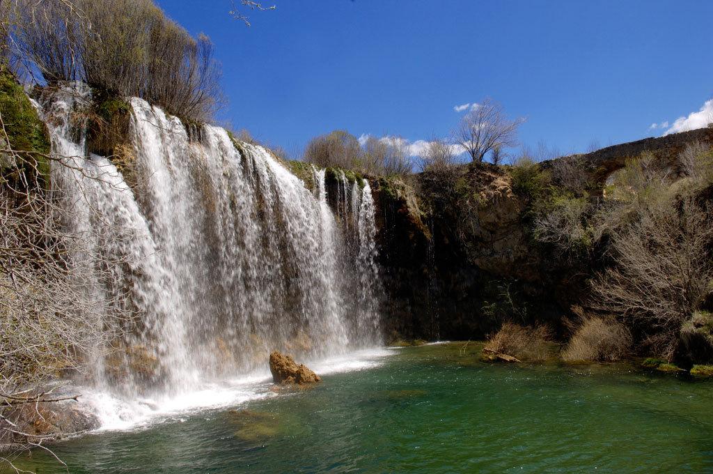¿Te apetece una ruta senderista por Teruel?