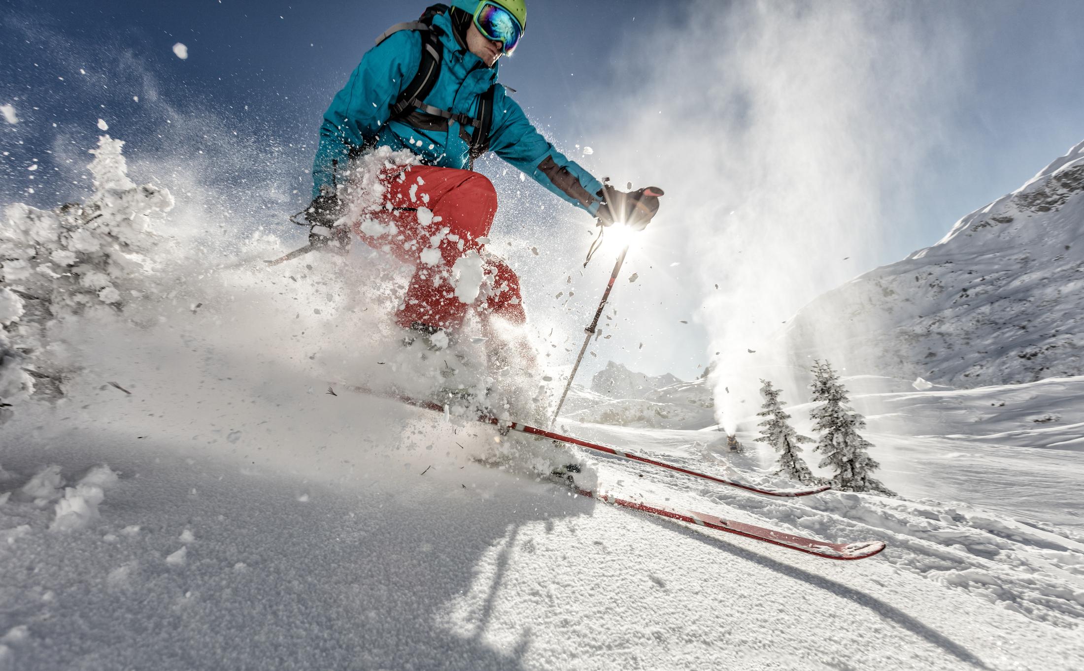 ¿Dónde esquiar en diciembre? ¡Tenemos lo que buscas!