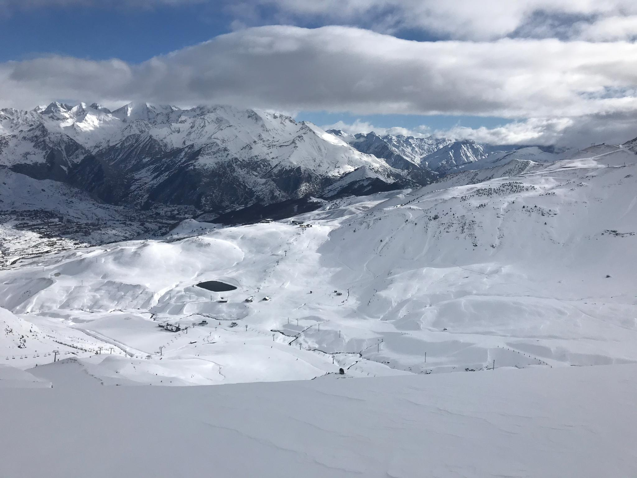 ¡Abrimos Formigal-Panticosa! ¡Ven a inaugurar la temporada de esquí!