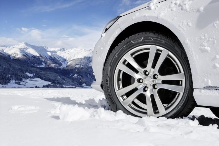 Neumáticos de invierno: Goodyear amplía su oferta de invierno con la nueva gama UltraGrip