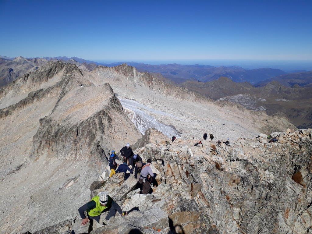 Un guía de montaña, tu mejor aliado en el Pirineo
