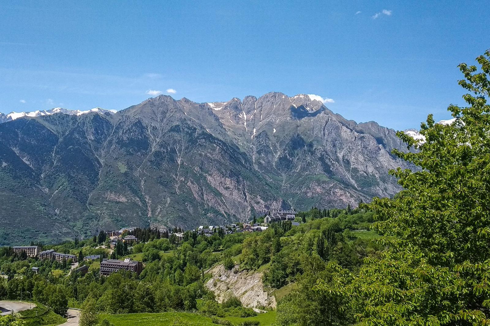 Donde hacer las mejores fotos en los Pirineos y Teruel