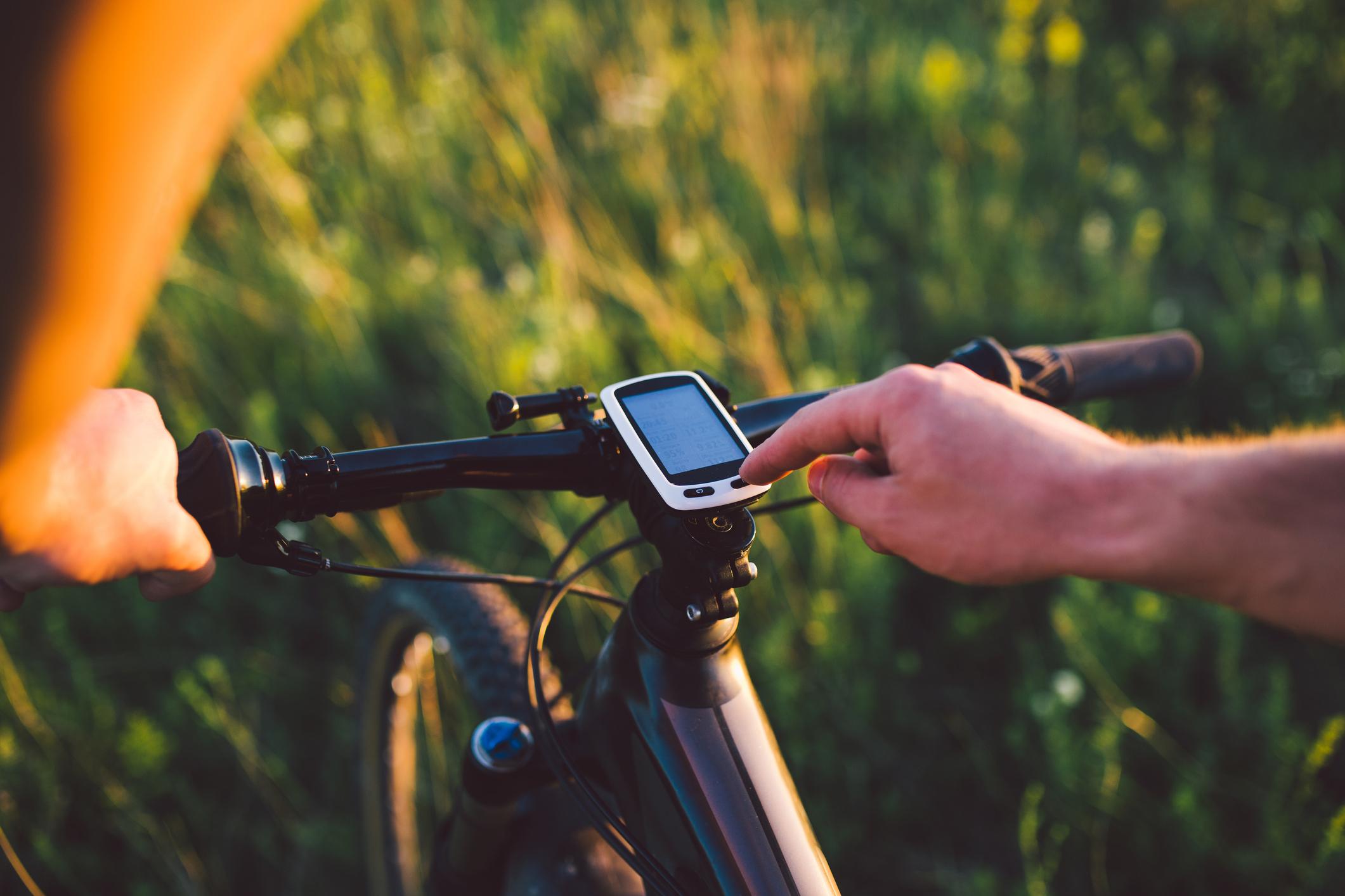 Con qué GPS para bicicletas te quedas