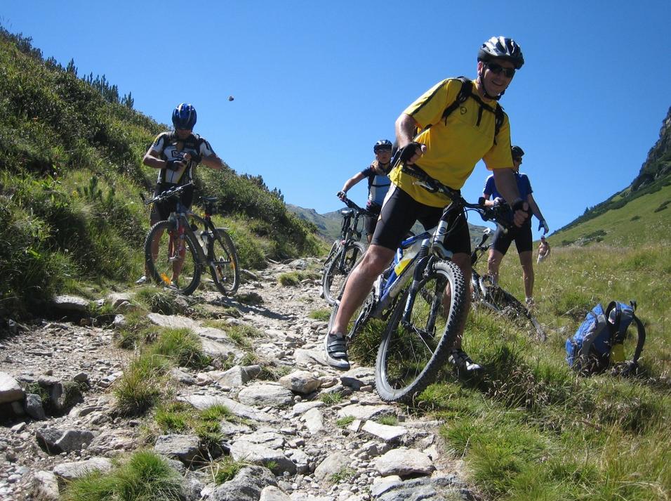 Consejos para preparar tu ruta en bicicleta