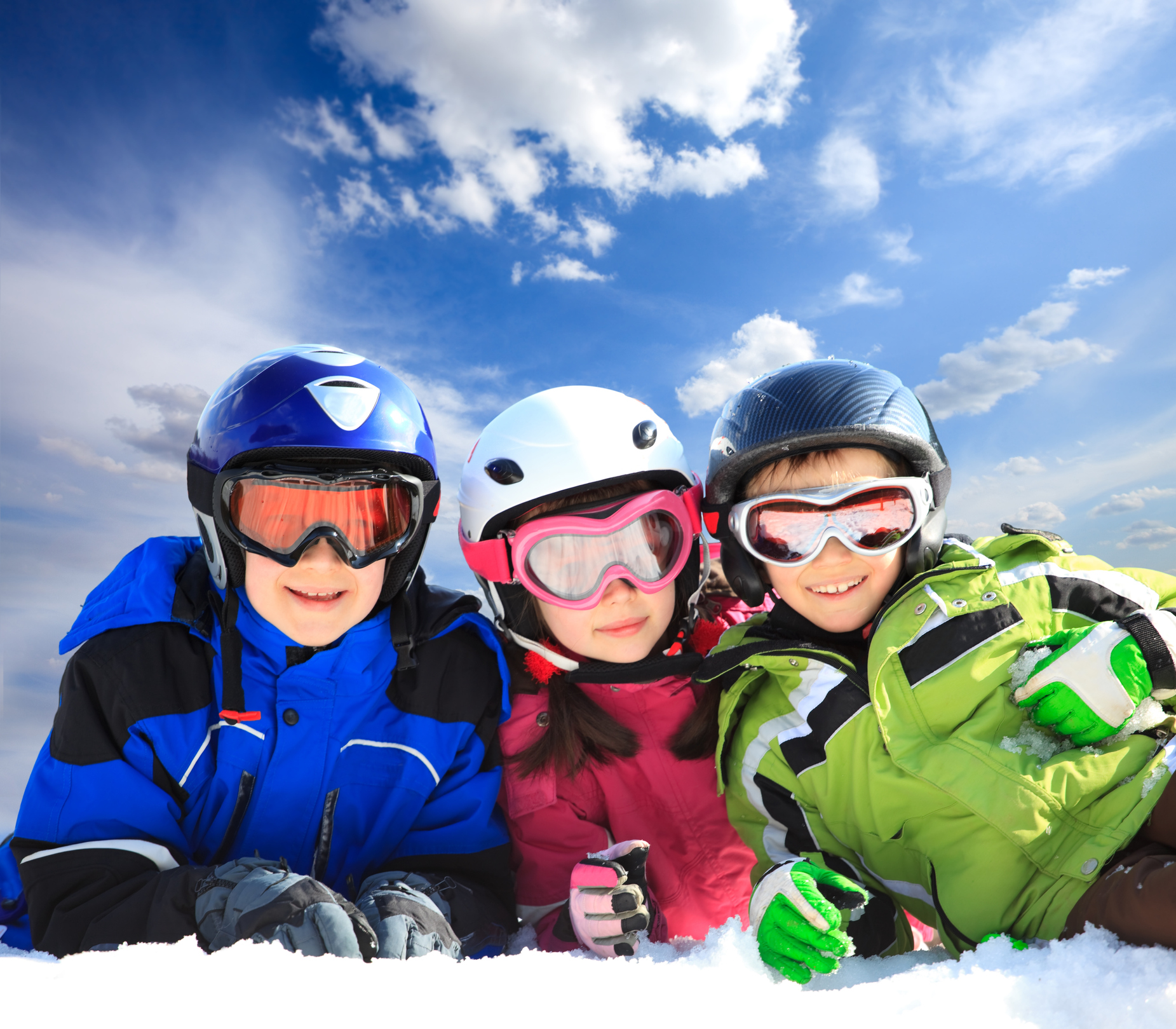 Consejos para comprar tu propio casco de esquí