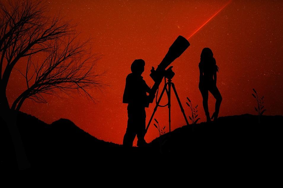 El astroturismo en Gúdar-Javalambre
