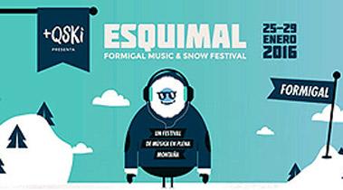 Cartel Esquimal