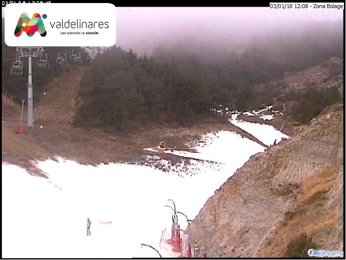 Webcam de Bolage