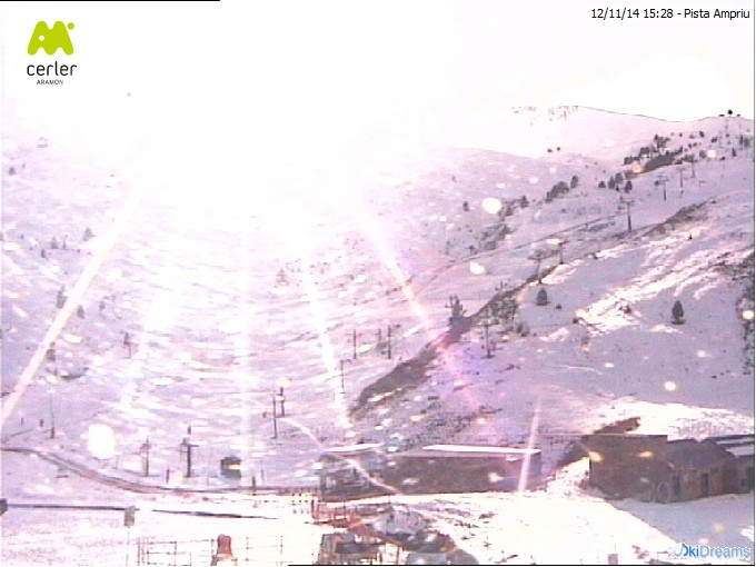 Webcam -Base (Cerler)