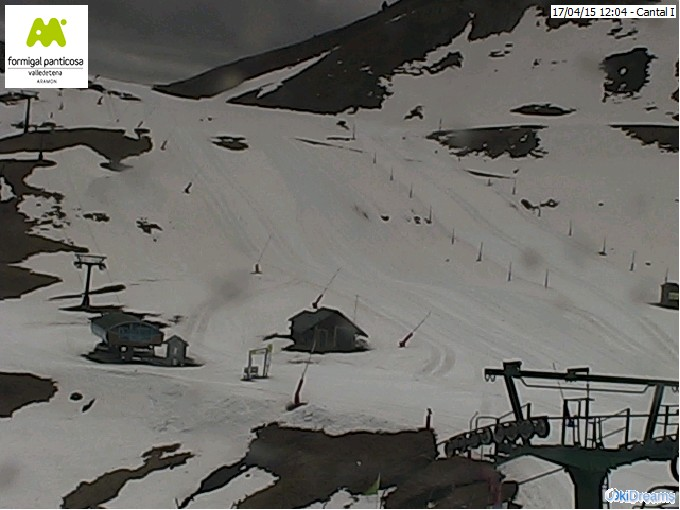 Webcam de Formigal Panticosa