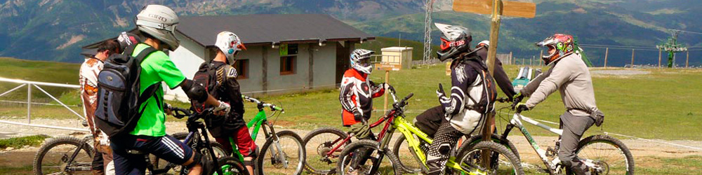 bicicleta-montana-formigal-panticosa