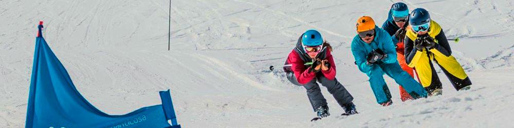boardercross esqui formigal panticosa