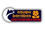 Equipo Barrabés, compañia de guías