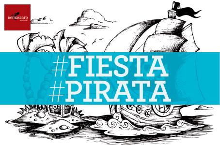 fiesta pirata remascaro