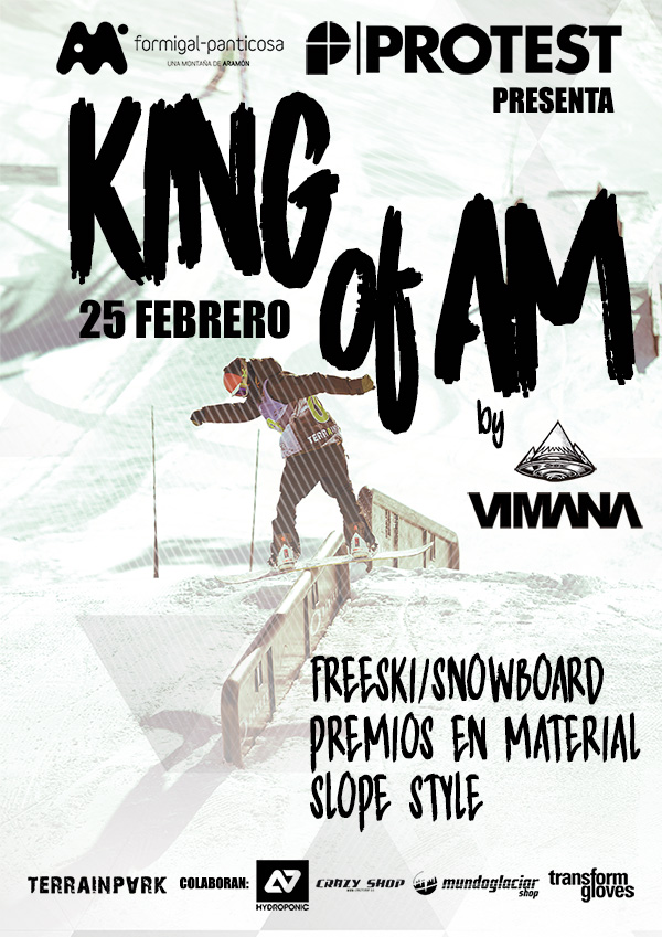 king of am