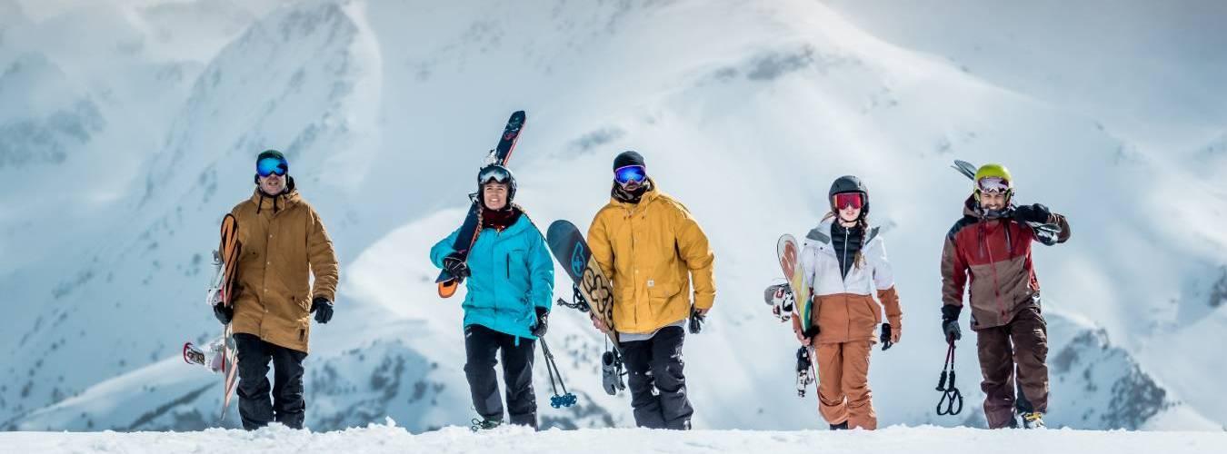 recuperacion dias no esquiados