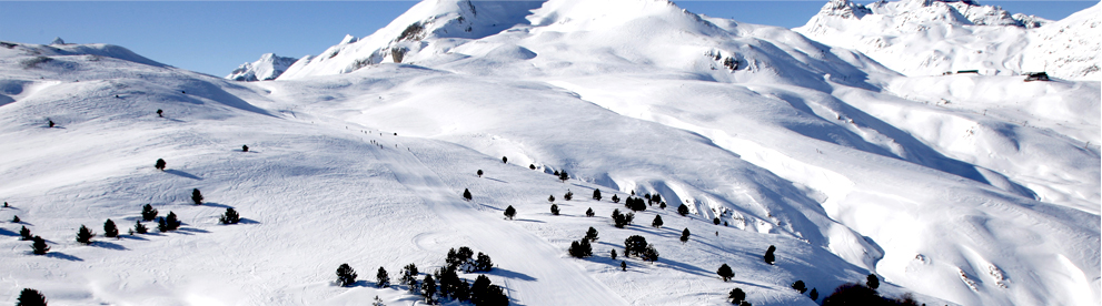 Ski bus Formigal