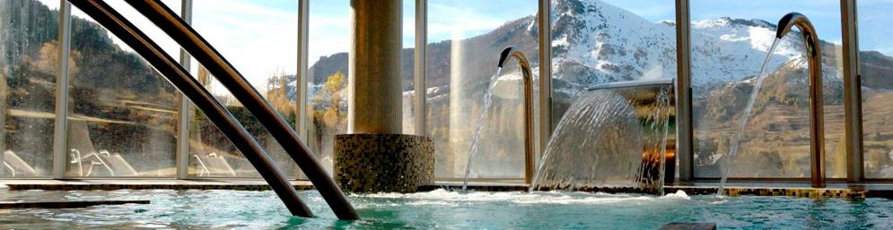 aguas limpias spa sallent