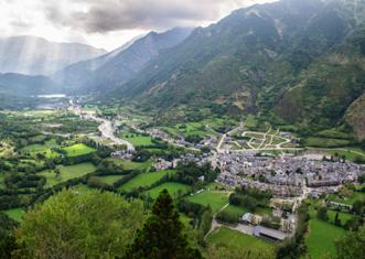 village Cerler