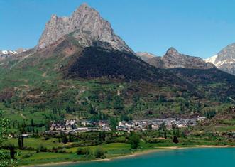village Formigal-Panticosa