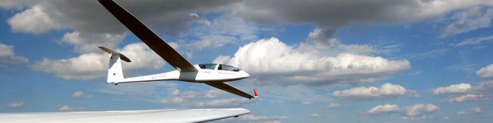 vuelo sin motor formigal panticosa